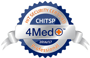 CHITSP Certified