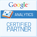 Google Analytics Certified Partner